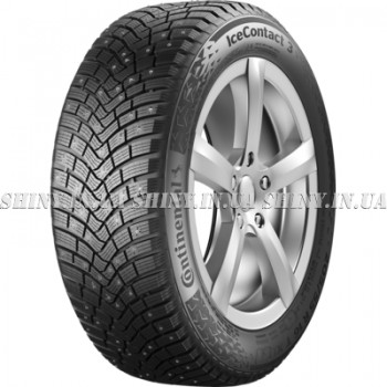 Continental IceContact 3 265/50 R20 111T XL (под шип)